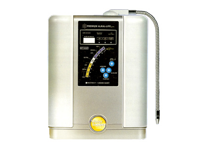 alkal-life water ionizer