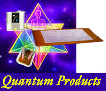 quantum products